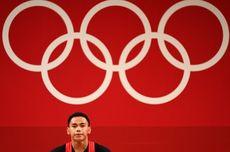 BREAKING NEWS, Eko Yuli Tambah Medali Indonesia di Olimpiade Tokyo 2020!