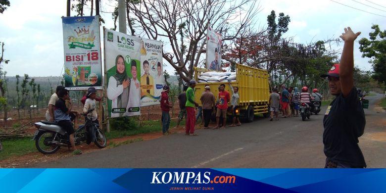 Berita Harian Pupuk-indonesia Terbaru Hari Ini - Kompas.com