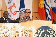 Indonesia Dukung Pengesahan Konvensi Internasional Penghapusan Kekerasan dan Pelecehan di Dunia Kerja