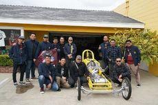 Gagal Tampil, Builder Indonesia Bawa Inspirasi dari Negeri Paman Sam