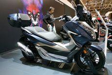 Gaji ke-13, PNS Dapat Promo Potong Angsuran Kredit Motor Honda