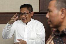 KPK Eksekusi Putusan MA yang Pangkas Hukuman Anas Urbaningrum