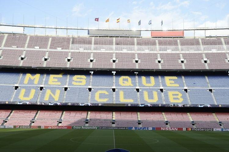 Mantan Bek Barcelona Era Johan Cruyff Dinyatakan Positif Covid-19