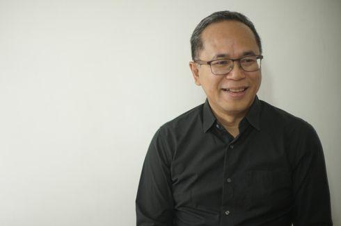 672 Peserta Sayembara Desain Ibu Kota Anggota IAI