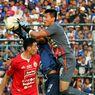 Kiper Persija Jakarta Merindukan Atmosfer Stadion Utama GBK