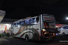 Bus Lintas Sumatera Jarang Berikan Servis Makan Gratis