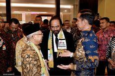 Nasdem: Kami Berjuang Keras Menangkan Jokowi, Masa Mau Meninggalkan