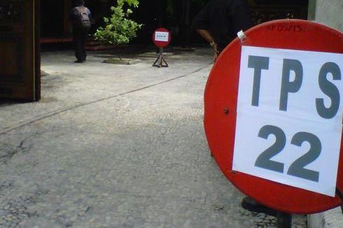 Polda: 1.237 TPS di Jatim Sangat Rawan