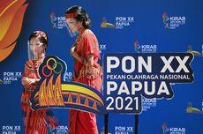 Polri Apresiasi Penyelenggaraan PON XX Papua 2021