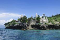 Tempat Wisata di Bali Tutup Sementara Guna Antisipasi Virus Corona