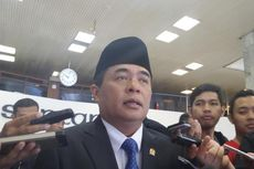 Ketua DPR Minta Jokowi Tak Sering-sering