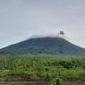 Satu Pengungsi Erupsi Gunung Ile Lewotolok Meninggal karena Sesak Napas