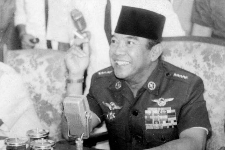 Presiden <a href='https://manado.tribunnews.com/tag/soekarno' title='Soekarno'>Soekarno</a>