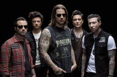 Lirik dan Chord Lagu M.I.A. - Avenged Sevenfold