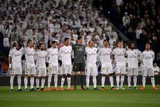 Real Madrid Vs Valladolid - Eden Hazard Kembali, Toni Kroos Absen