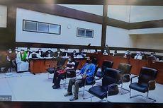 Jaksa Hadirkan 8 Saksi pada Sidang Kasus Tes Usap Rizieq Hari Ini