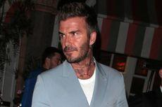 David Beckham, Pemain Inggris yang Paling Pantas Berseragam Timnas Brasil