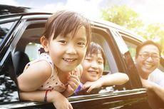 Rencana Mudik Keluarga, Keselamatan Harus Dipersiapkan dari Kota