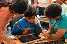 """10.000 Beasiswa """"Coding"""" untuk Milenial, Ikuti Jadwalnya"""