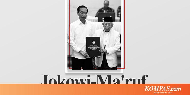 Deretan Kepala Negara yang Bakal Hadiri Pelantikan Jokowi Ma'ruf