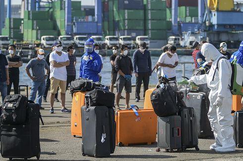 KBRI Suva Berupaya Fasilitasi Kepulangan ABK WNI di Kapal Rong Da Yang di Fiji