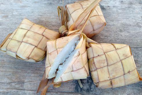 Punya Sisa Ketupat? Coba Resep Gampang Bubur Ketupat dan Ketupat Kelapa Unti