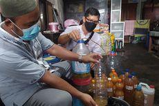 Pria Ini Buat Disinfektan dari Buah dan Sayur Sisa di Pasar, Dibagikan Gratis ke Masyarakat