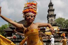Wisman Tertarik Festival Budaya Pertanian Badung