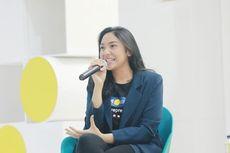 Jadi Stafsus Jokowi, Putri Chairul Tanjung Bicara soal Lepas dari Bayang-bayang Ayahnya