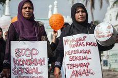 Hambatan Pencegahan Kekerasan Seksual di Lembaga Pendidikan: Pelaku Lebih Dilindungi