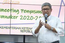 Kemnaker Beberkan 8 Rencana Strategis Ketenagakerjaan 2020-2024