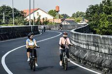 Aturan Menteri Terbit, Ini Kelengkapan yang Harus Dipenuhi pada Sepeda