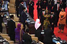 Target Jokowi 2021, dari Angka Pengangguran hingga Kemiskinan