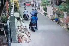 Komplotan Maling Bobol Rumah di Makasar Jaktim, Mengaku Petugas Kelurahan