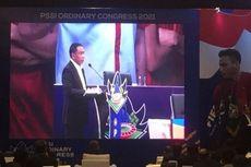 PSSI Belum Punya Kantor dan Pusat Pelatihan, Menpora Lapor ke Presiden