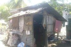 Kisah Ibu Penderita Penyakit Kulit dan Anaknya yang Berharap Makan dari Tetangga