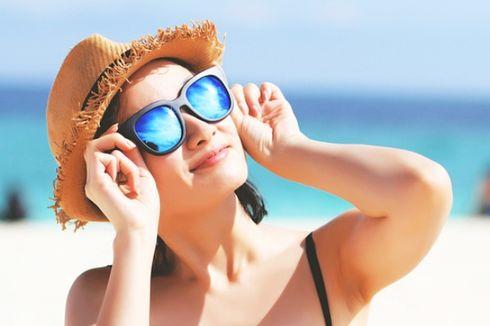 Hindari Tiga Ini untuk Menjaga Kacamata Hitam Tetap Awet