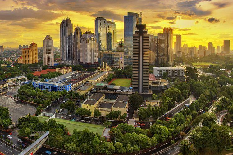 Ilustrasi Indonesia
