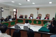 Pengusaha Penyuap Jaksa Kejari Yogyakarta Divonis 1,5 Tahun Penjara