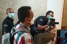 Kepala Tata Usaha Lapas Tangerang Juga Diperiksa Terkait Kasus Kebakaran