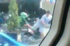 Viral, Video Penganiayaan Ojol di Pekanbaru, Ini Respons Polisi