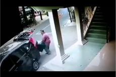 Sempat Viral, Pencuri Kotak Amal di Jagakarsa Telah Ditangkap Polisi