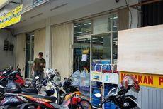 Tiga Perampokan Minimarket di Jakarta Timur dalam Dua Pekan...