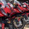 4 Motor Sport 150 cc Bekas yang Paling Cepat Laku