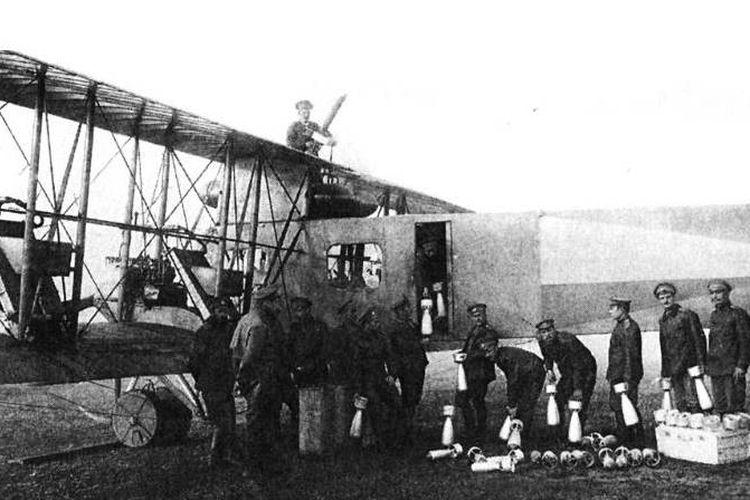 Bomber Ilya Muromets