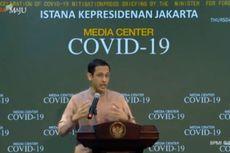 Covid-19, Ini Sederet Perubahan Kebijakan Pendidikan di Indonesia