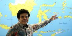 Indonesia Pertahankan Tingkat Keselamatan Penerbangan
