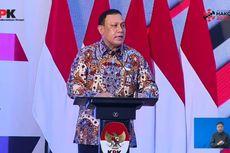 Sederet Catatan Persoalan Etik Pimpinan KPK dalam Setahun Kepemimpinan Firli Bahuri...