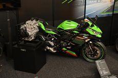 Hitung Harga OTR Kawasaki Ninja 250 4 Silinder