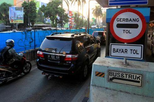BPJT Anggap Motor Masuk Jalan Tol Lebih Aman